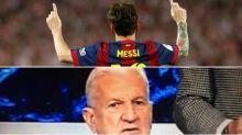 """""""Roma, prendi Messi! Pirlo farà bene. Neymar il più grande di tutti"""". Parla Angelo Sormani"""