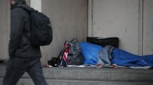 Deaths of mentally ill rough sleepers in London rise sharply