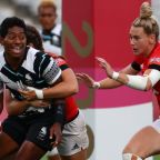 Olympics-Rugby-Fiji women's journey not paved in gold, but plenty to cheer