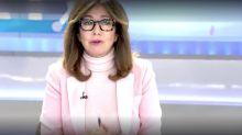 La aclaración de Ana Rosa Quintana en Twitter sobre su estado de salud