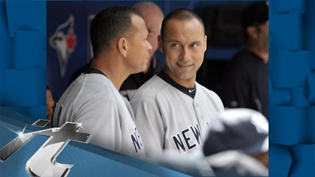 Major League Baseball Breaking News: Alex Rodriguez, Others Suspended by MLB for Drugs
