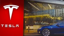 The Risks and Rewards of Tesla Stock