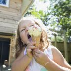 The US state that eats the most ice cream is not all that surprising