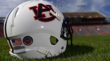 Lawsuit alleges Auburn changed grade of former football player in 2019