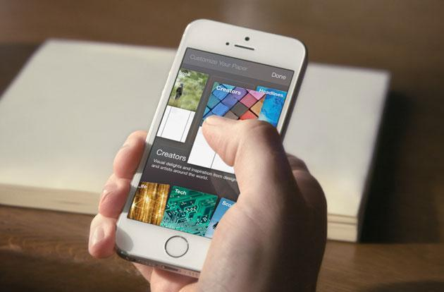 Facebook announces Paper: a 'distraction-free' news-reading app for iOS