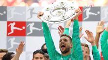 Sven Ulreich nach Wechsel vom FC Bayern zum Hamburger SV über neuen Klub
