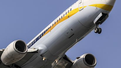 Jet Airways cancels wet leasing deal with TruJet