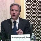 U.S. Senate confirms Blinken as Secretary of State