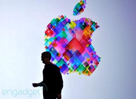 WSJ: 2012 iPhone to support global 4G LTE