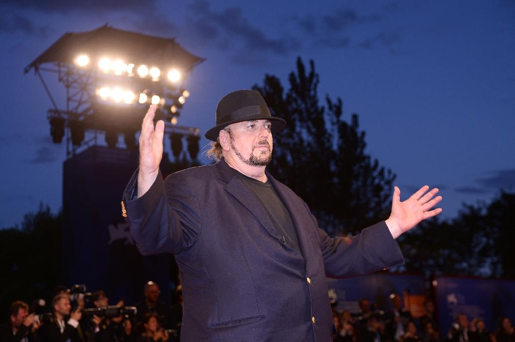Dozens of women have accused director James Toback of sexual assault and harassment that allegedly took place over decades (AFP Photo/Filippo MONTEFORTE )