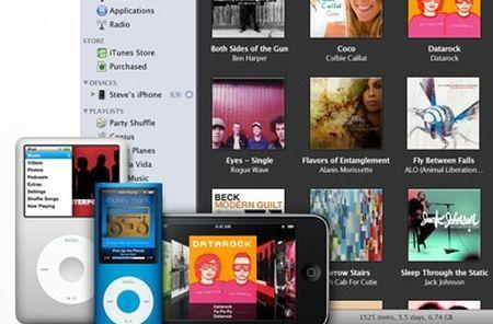 Reuters: Apple to show off iRadio streaming service next week