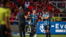 Matheus Henrique desfalca o Grêmio na decisão do Gaúcho