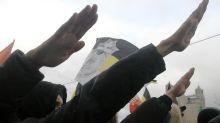 Ärger um Highschool-Foto: US-Schüler zeigen Hitlergruß
