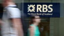 Royal Bank of Scotland swings to loss after higher PPI costs