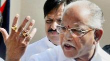 Did BS Yeddyurappa avoid food at Dalit's house? Youth lodges police complaint
