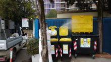 Roma, Raggi: lavati strade e bidoni 260 sedi sanità e pubbliche