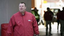 New Illini coach Bielema says he doesn't want to wait to win