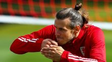 Gareth Bale: Jose Mourinho plays coy over Tottenham's loan move for Real Madrid winger