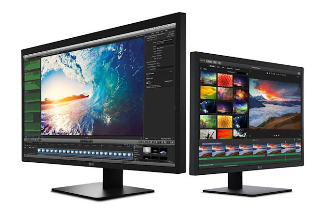 LG is fixing its 5K monitor so it'll work near your WiFi router