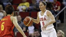 Sue Bird, Diana Taurasi lead USA Basketball World Cup selections