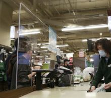 Grocery execs say there was no coordination on pandemic pay cuts