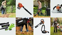 The 5 Best Leaf Vacs for Yard Cleanup