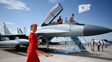 Putin shows off Russian advances at MAKS-2017 Aviation and Space Salon