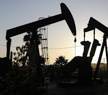 Oil futures log 3-month high on bets for an extension of global production cuts