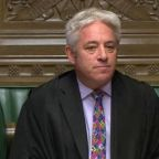 Brexit deal news: John Bercow rejects Boris Johnson's demand for 'meaningful vote'
