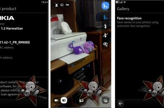 Nokia N9 user previews PR1.2 update, full of camera and imaging refinements