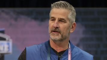 Colts' Reich vows to 'do my part' to combat racism