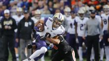 Washington's Dante Pettis sets NCAA record for punt return TDs