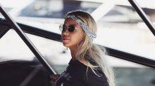 Beyoncé desata rumores de embarazo