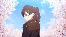 REVIEW: Her Blue Sky is a romantic anime with time travel element
