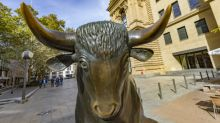 Stocks Look Ready To Rebound After Yesterday's Sell-Off