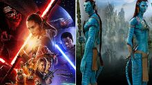 'Star Wars' On Pace to Overtake 'Avatar' as All-Time Box Office Champ