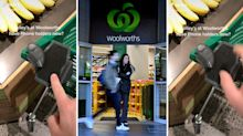 'Hard pass': Woolworths shoppers divided over trolley feature