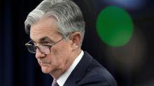 Forex, Dollaro si rafforza ancora su parole Powell, euro a minimi da 1 ottobre