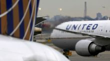 United to give travelers free COVID-19 tests on select Newark-London flights