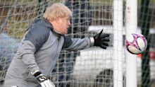 Boris Johnson Has a Personal Stake in Fighting Obesity