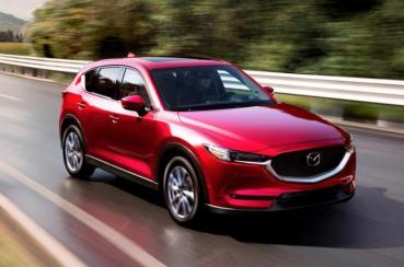 Mazda 新一代 CX-5 問世時間曝光,將轉為高端豪華 SUV!