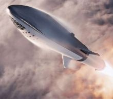 1st SpaceX passenger: 'I choose to go to the moon!'