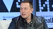 Who is Elon Musk? Tech billionaire, SpaceX cowboy, Tesla pioneer – and real life Iron Man