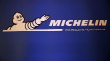 Michelin shares motor higher after tyre maker vows higher profits