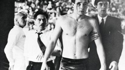 Tous sports - L'Egypte et le squash, la Hongrie et le water-polo... Histoire des dominations sportives