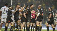Rugby - Top 14 - SR - Top14: un trio au capitanat pour LaRochelle