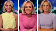 The Project host Carrie Bickmore's best looks for under $200