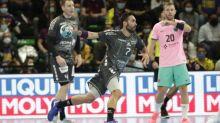 Hand - Lidl Starligue - Nantes - Lidl Starligue: Valero Rivera, un blessé de plus à Nantes