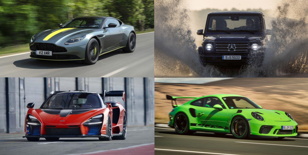 <p>We've gotten our hands on a ton of new cars for the 2019 model year. Here's a roundup of all the reviews, road tests, and first drives we've done so far.</p>