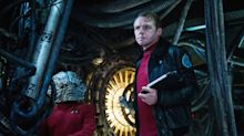 Simon Pegg on 'Star Trek' boldly hiring a female director: 'It's so overdue'
